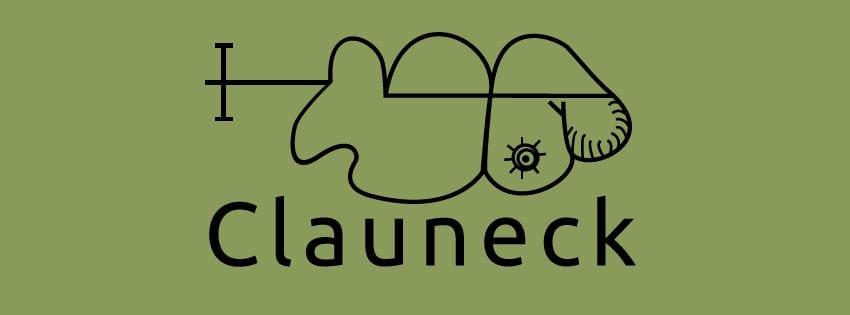 Working with Clauneck - Morino Ravenberg